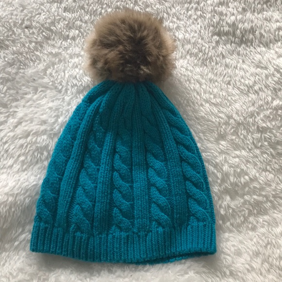Hanna Andersson Other - Toddler girls hat